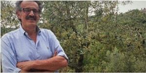 Franco a passionate wine maker in Chianti -Wine Tour Chianti - Km Zero Tours - Slow Travel Tuscany