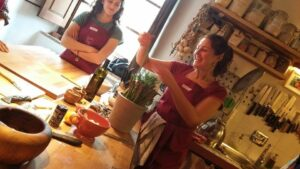 Cooking lesson in Chianti - Km Zero Tours - Slow Travel Tuscany